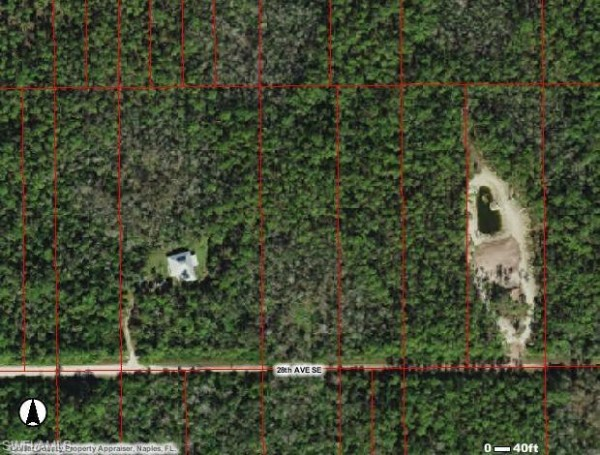 2.78 Acres for Sale in Naples, FL