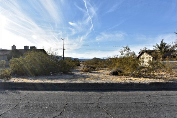 Land for Sale in Twentynine Palms, CA