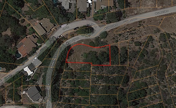 0.17 Acres for Sale in Tujunga, CA