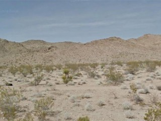 10 Acres for Sale in Needles, CA