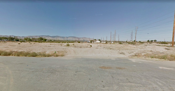 Land for Sale in Mojave, CA
