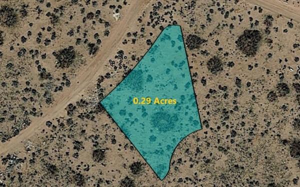 0.29 Acres for Sale in El Paso, TX