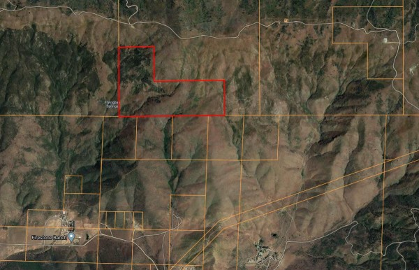 154 Acres for Sale in City Of Palmdale, CA