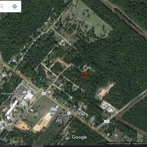 0.69 Acres for Sale in Coldspring, TX
