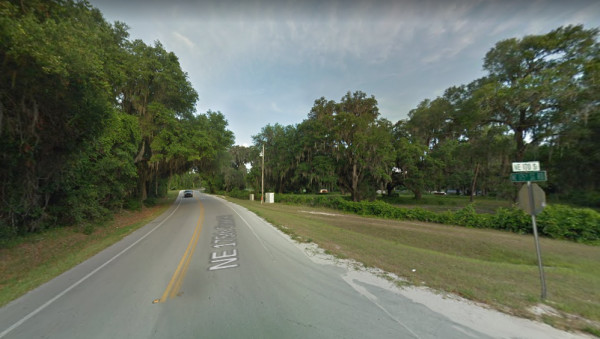 0.41 Acres for Sale in Citra, FL