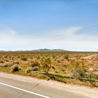 10.24 Acres for Sale in Lancaster, CA