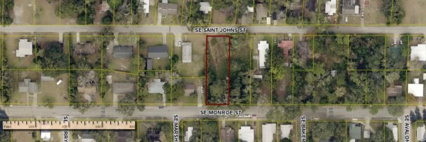0.32 Acres for Sale in Lake City, FL